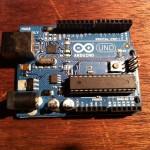 Arduino Circuit board
