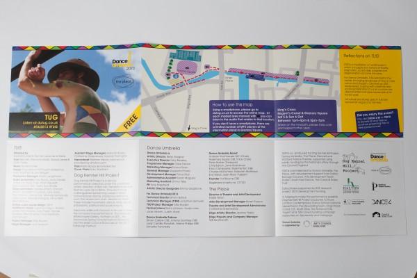Tug leaflet