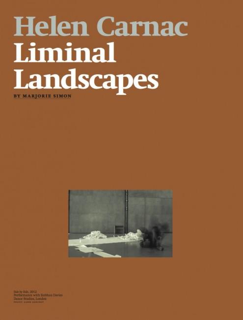Liminal Landscapes, Metalsmith